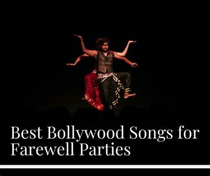 Songs Bollywood Hindi Dance Playlists Farewell Spinditty