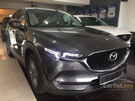 Mazda CX-5 2018 SKYACTIV-G GLS 2.0 in Kuala Lumpur