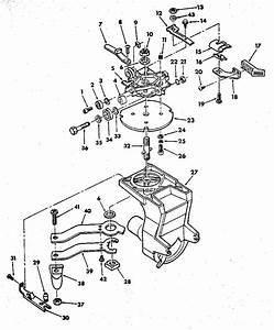 Craftsman 113198411 Radial Arm Saw Parts