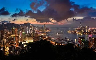 Kong Hong Wallpapers 4k Super Panoramic Def