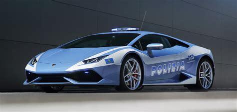 See Police Car In Italy!!! Men