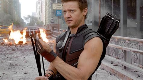 Hawkeye Series Release Date Cast Story News