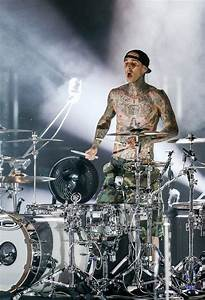 Hyde Bellagio Launches First Residency, Travis Barker's ...