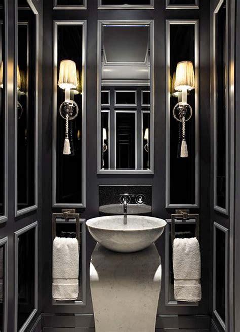 marble bathroom  unique home decor material