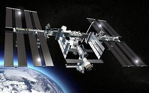 International Space Station Turned 15 On Monday | Digital ...