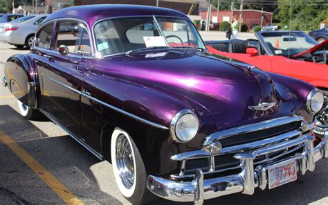 American Classic Cars Wallpapers