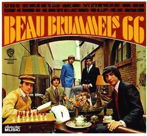 The Beau Brummels, Les Dandys Du Rock