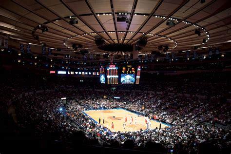 Madison Square Garden  Manhattan Attractions