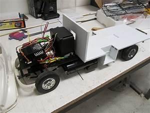 Custom RC Truck Model - Fun Build! - KiwiMill News