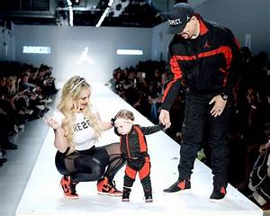 Coco, Ice T s Daughter Makes Her Runway Debut at 14 Months! Us Weekly