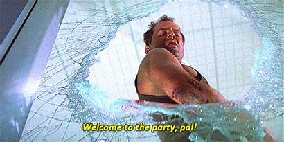 Perfect Party Screenwriter Welcome Pal