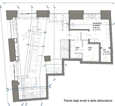 Foto Planimetria Di Progetto Di Dav Sinergy Srl #410245