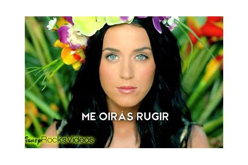 download roar katy perry official music video