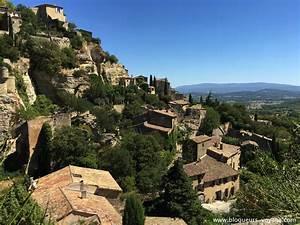 Visite Du Magnifique Village De Gordes En Provence