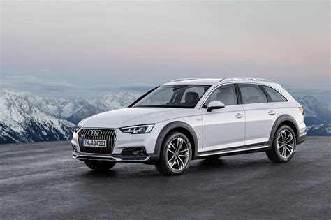 audi a4 2017 audi a4 allroad quattro picture 661333 car review