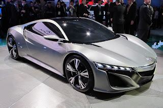 Acura Nsx 2012 Price by Acura Nsx 2012 Blog2best