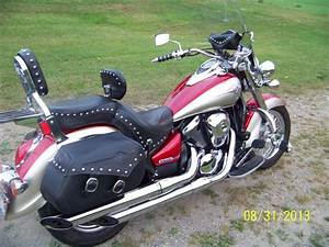 Buy 2007 Kawasaki Vulcan 900 Classic Lt Cruiser On 2040