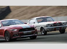 Project CARS' Old Vs New Car Pack Available Now IGN