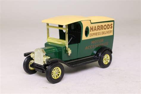Models of Yesteryear Y-12/3; 1912 Ford Model T Van; Harrod ...