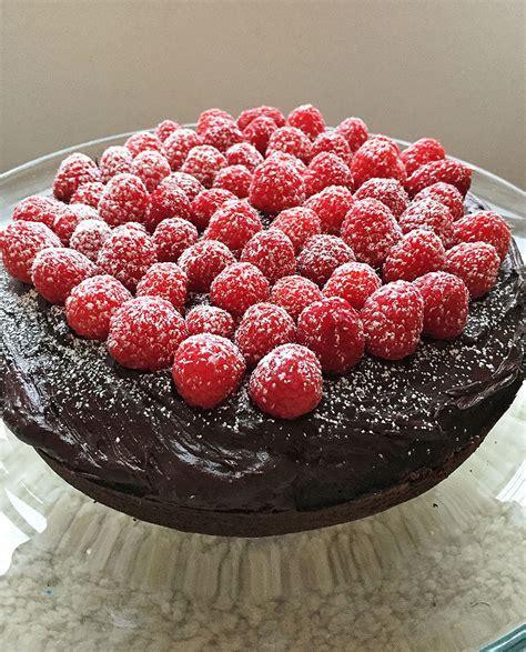 la cuisine au beurre recette de gâteau au chocolat végétalien selon bob le chef l 39 anarchie culinaire