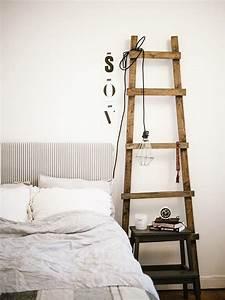 Echelle Decorative Casa : 10 jeitos criativos de reutilizar escadas m veis no d cor ~ Teatrodelosmanantiales.com Idées de Décoration