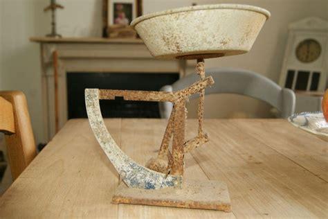 balance de cuisine ancienne ancienne balance les vieilleries de madame gudule