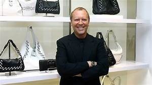 Michael Kors Designer : from basement sales to a fashion empire michael kors and his brand s craft to ~ A.2002-acura-tl-radio.info Haus und Dekorationen
