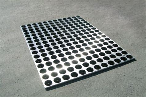 designer doormat feed back doormat by radius design feed back i door mat