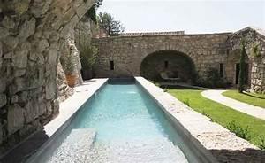 comment integrer sa piscine 9 etapes a decouvrir With type d isolation maison 8 piscine paysagee maison amp travaux