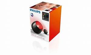 Philips Living Colors Mini : 7001830ph philips living colors micro black 8718291435020 ~ Orissabook.com Haus und Dekorationen