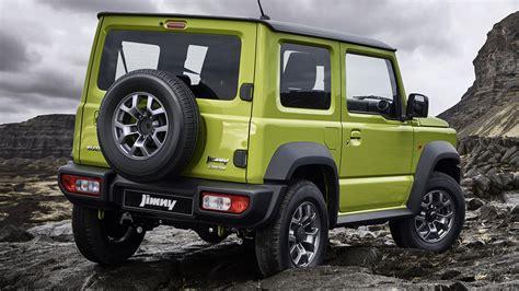 Suzuki Jimny Backgrounds by 2018 Suzuki Jimny Hd Wallpaper Background Image