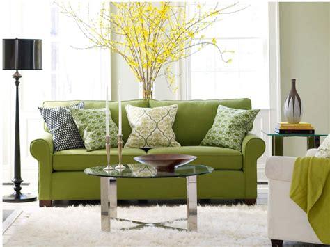 canape vert deco salle de sejour canape vert ideeco