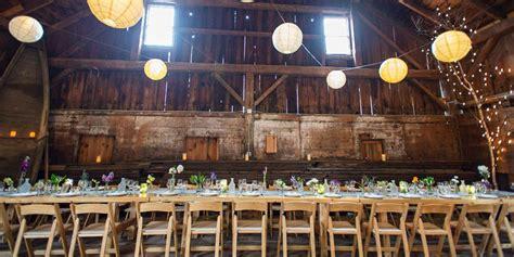 intervale center weddings  prices  wedding venues
