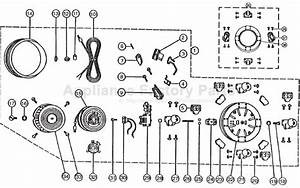 Parts For 31x