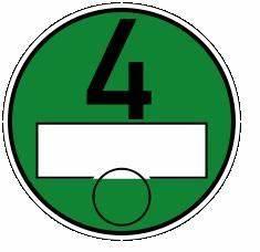 Grüne Feinstaubplakette Diesel : mercedes benz ml320 cd w164 black matt fol e ml 320 cdi ~ Kayakingforconservation.com Haus und Dekorationen