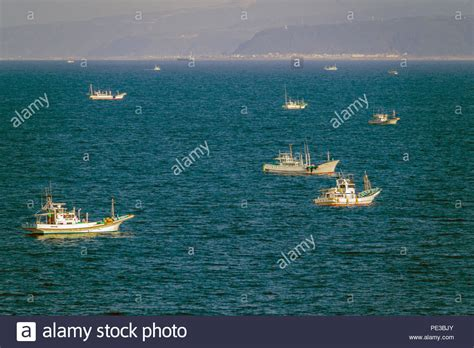 Japan Fishing Stock Photos & Japan Fishing Stock Images