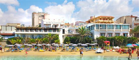 Hotel Gabbiano Scoglitti by Vacanze In Sicilia Ragusa Hotel Sul Mare Al Gabbiano