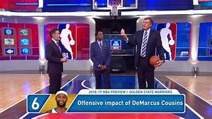 Sacramento Kings Projected Depth Chart What Does The Warriors Offense Look Like After Adding
