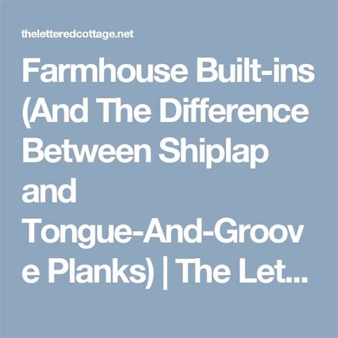 difference between shiplap and tongue and groove 1000 ideas about tongue and groove on mdf