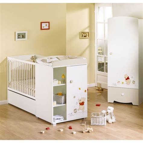 chambre bebe evolutif chambre bebe lit evolutif pas cher uteyo