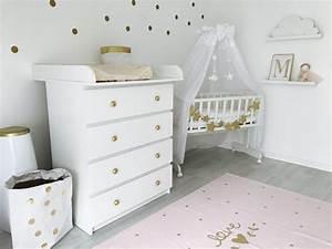 Babyzimmer Inspiration Deko Ideen Fr Babys Zimmer