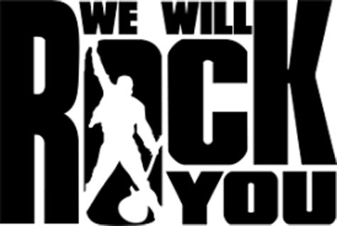 The Calhoun On Tour Company Presents We Will Rock You