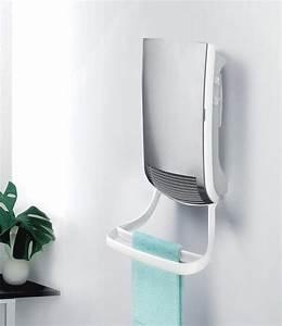 radiateur rayonnant soufflant salle de bain With puissance radiateur salle de bain