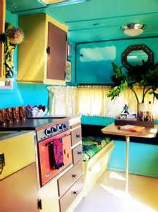 Tiki Hut Travel Trailer