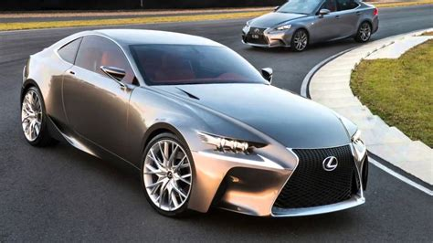 Lexus Car : Top 10 Luxury Lexus Cars 2016