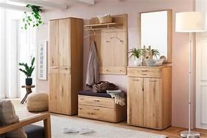 Ausgefallene Möbel Ideen : garderobe nilo in balkeneiche bianco mca furniture m bel letz ihr online shop ~ Markanthonyermac.com Haus und Dekorationen