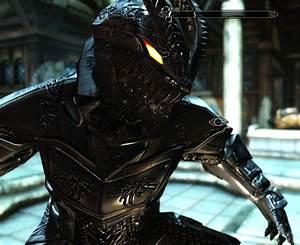 Silver Dragon Armor at Skyrim Nexus - mods and community
