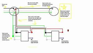 Cooper Motion Light Wiring Diagram