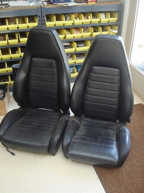 porsche  sport seats pelican parts forums