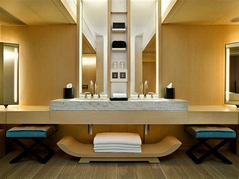 upper suites hotel room  hong kong  upper house